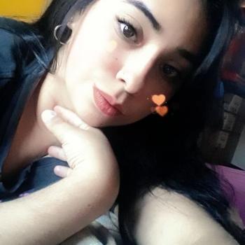 Babysitter Rosario: Nicole
