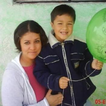 Babysitter Naucalpan: María