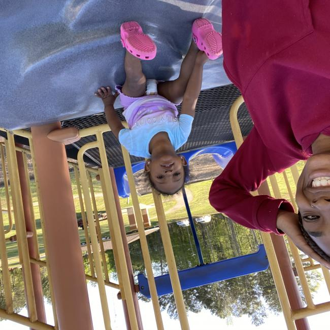 Babysitter in Douglasville: Taniesha