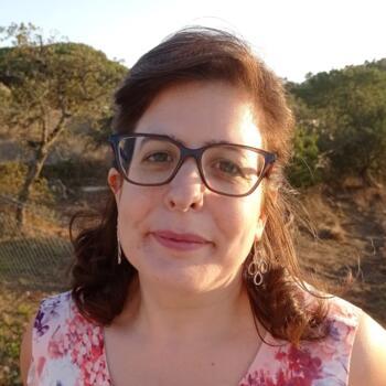 Babysitter Seixal: Ana Filipa
