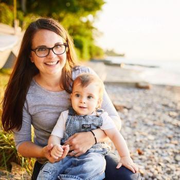 Babysitten Antwerpen: babysitadres Meghan