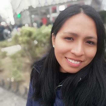 Niñera San Juan (Lima): Erminia