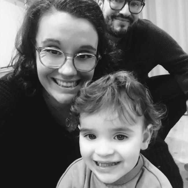 Babysitting job in Villeurbanne: Elise