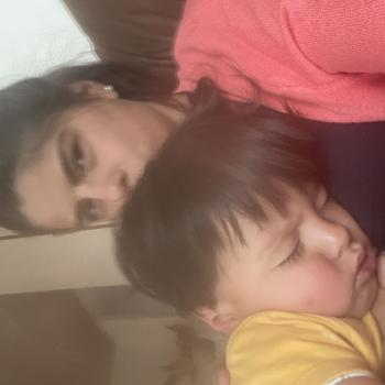 Babysitting job in Mexico City: Jimena