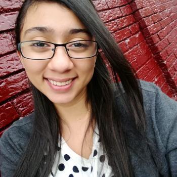 Babysitter Desamparados (San José): Keilyn Rojas