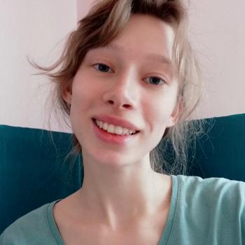 Opiekunka do dziecka w Częstochowa: Magdalena