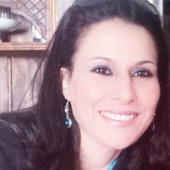 Babysitter in Estepona: Mounia