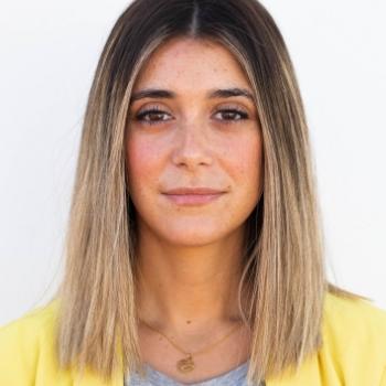 Canguro Málaga: Raquel