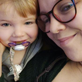 Barnvaktsjobb i Östersund: barnvaktsjobb Nina
