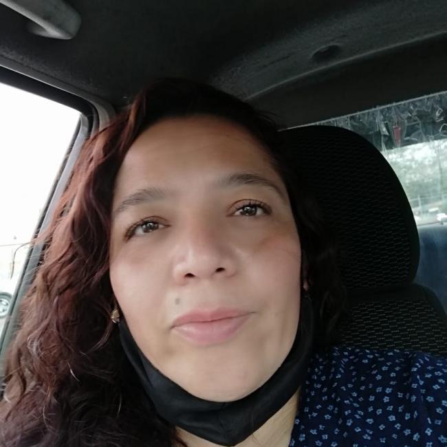 Niñera en Ciudad de México: Iliana