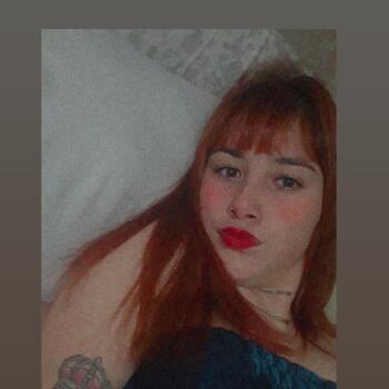 Niñera en Maquinista Savio: Pricsila
