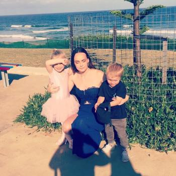 Babysitter Central Coast: Shannon
