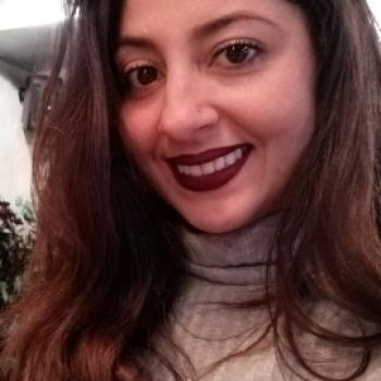 Babysitter Barcelona: Ana Trujillo