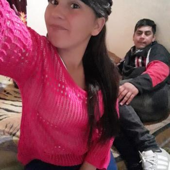 Babysitter in Pilar: Milagros