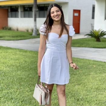 Babysitter Guadalupe: Valeria Lizbeth