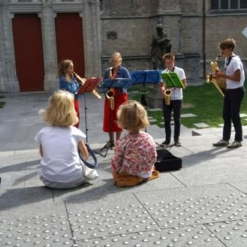 Baby-sitting Bruxelles (Ixelles): job de garde d'enfants Kerstin