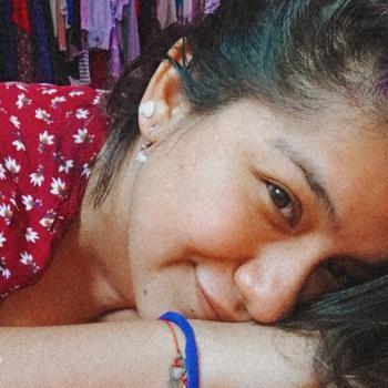 Niñera Lima: Gabriela Fernanda