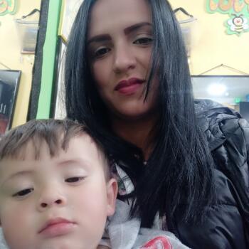 Niñera en Sogamoso: Ines