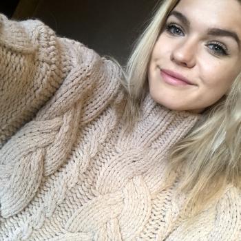 Barnvakt Malmö: Josephine Kruse