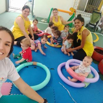 Babysitter Perugia: Samille
