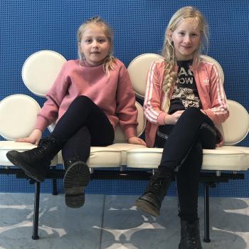 Parent Breda: babysitting job Juliette