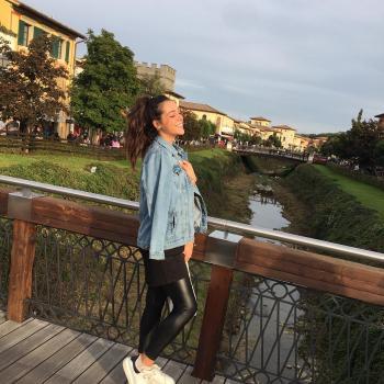 Babysitter Cascina: Diletta Lupi