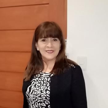 Niñera San Miguel: Rosa Luz