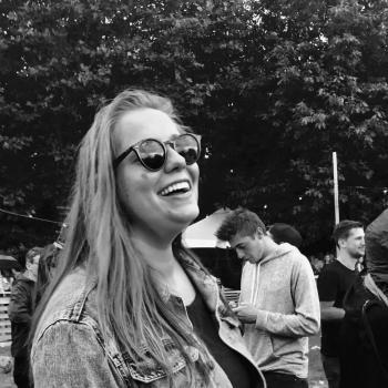 Babysitter Sint-Martens-Latem: Sarah