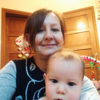 Babysitter Montevideo: Edith