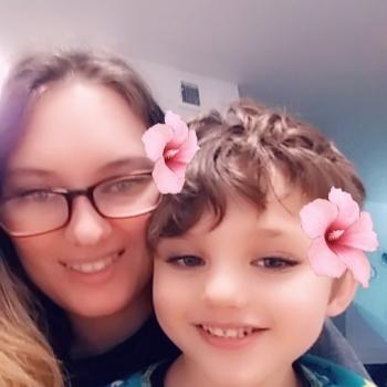 Babysitting job in Gainesville (Georgia): babysitting job Elizabeth