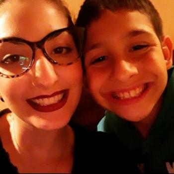 Babysitter a Rho: Chiara