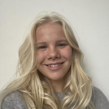 Babysitter in Roskilde: Marie