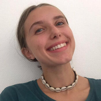 Babysitter Clermont-Ferrand: Majdeline
