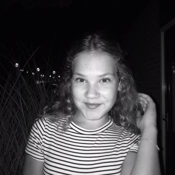 Babysitter Udenhout: Julie Koenen