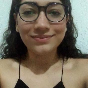 Niñera en Mérida: Evelyn