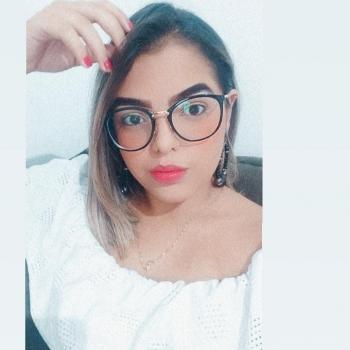 Babá em Governador Valadares: Rafaela