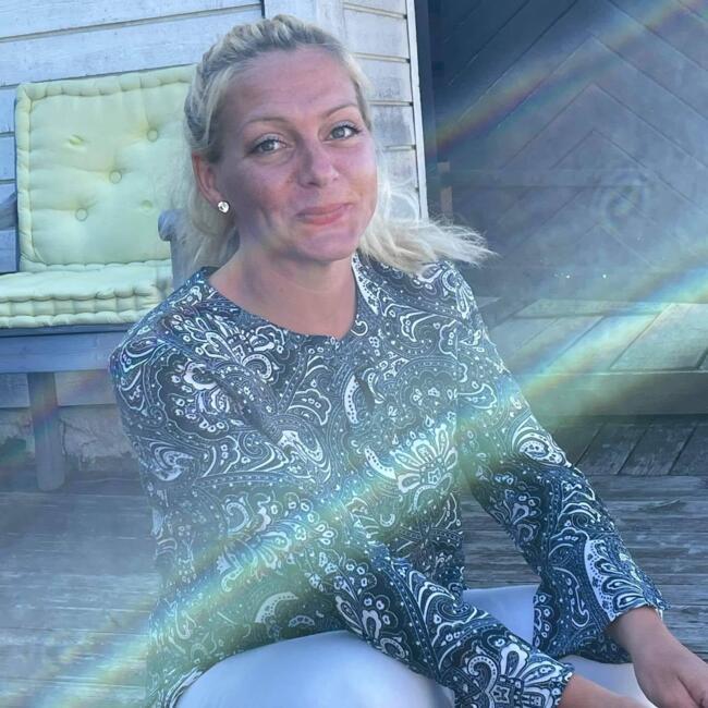 Babysitter in Helsingborg: Sofia