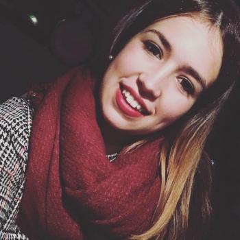 Niñera Logroño: Adriana