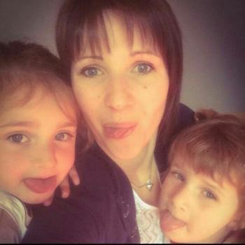 Baby-sitting Strasbourg: job de garde d'enfants AURELIE