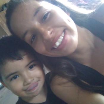 Babysitter Bucaramanga: Ludy