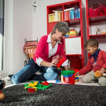 Baby-sitter in Lyon: Abdou