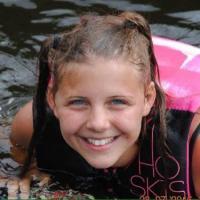 Babysit Wommelgem: Kelsey