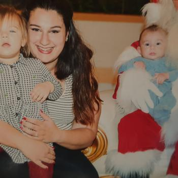 Baby-sitter Saint-Nicolas: Nora