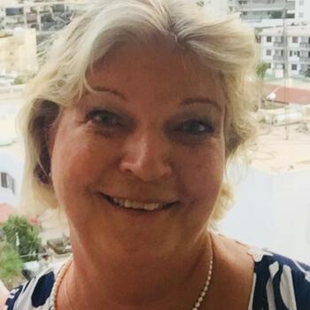 Babysitter Linköping: Kristina