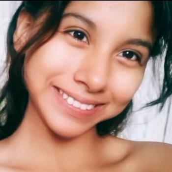 Niñera San Juan (Lima): Alexia grisel