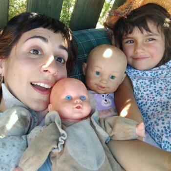Babysitter in Valdivia: Gabriela