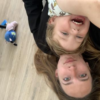 Babysitadres in Oostende: babysitadres Annelies