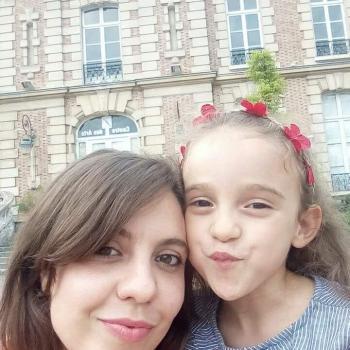 Baby-sitter Les Mureaux: Rima