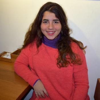 Canguro Dos Hermanas: Mariuca
