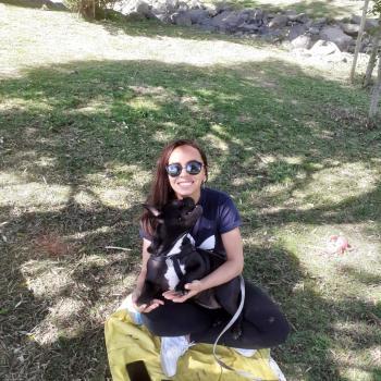 Babysitter Amadora: Karla